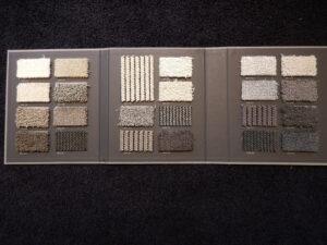 diverse tapijten op maat