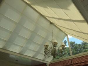 dakscreens voor orangerie